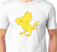 woodsTAAARGH Unisex T-Shirt