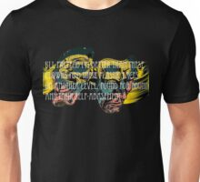 Dance Gavin Dance-Here Comes the Winner Unisex T-Shirt