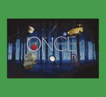 ONCE UPON A TIME new! One Piece - Short Sleeve
