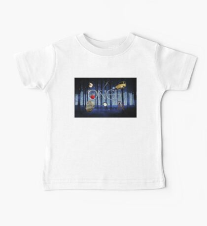 ONCE UPON A TIME new! Baby Tee