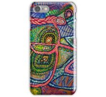Osmosis iPhone Case/Skin