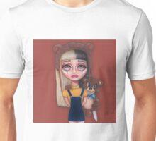 TRACK FIFHTEEN Unisex T-Shirt