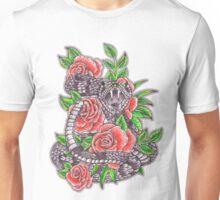 Rattle Snake  Unisex T-Shirt