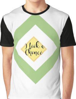 I took a Choncé - Irish Version Graphic T-Shirt