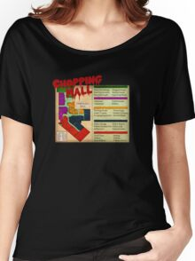 Chopping Mall - Horror Movie T-shirt Women's Relaxed Fit T-Shirt