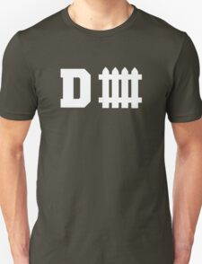 Defense Fence Unisex T-Shirt