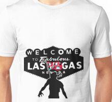 Las Plagas Unisex T-Shirt