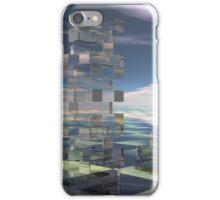 Jenga II - Your Move iPhone Case/Skin