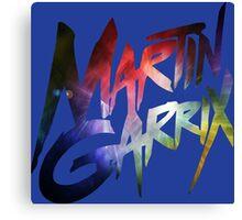 martin garrix Canvas Print