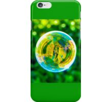 The Bubble iPhone Case/Skin
