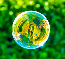 The Bubble by AlexFHiemstra
