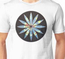 Jerusalem centred  Unisex T-Shirt