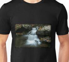Kitchen Creek Autumn Flow Unisex T-Shirt