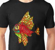 Coral Janes Unisex T-Shirt
