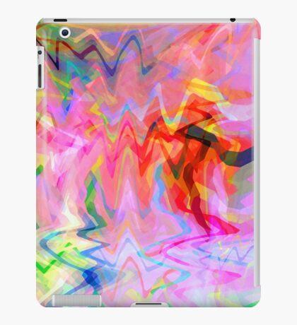 Ribbon Dance iPad Case/Skin
