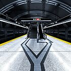 Downsview by John Velocci