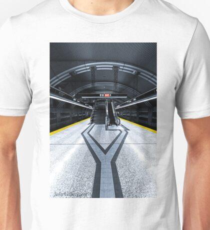 Downsview Unisex T-Shirt