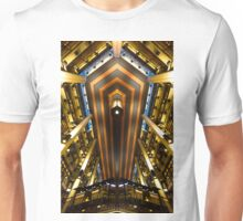 Great Library of Palanthas 2 Unisex T-Shirt