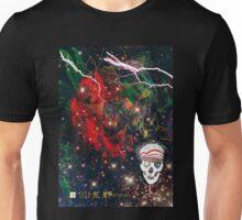 Skull Boy Unisex T-Shirt