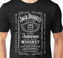 Daniels Jack Unisex T-Shirt
