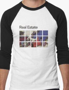 Real Estate - Atlas Men's Baseball ¾ T-Shirt