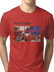 Real Estate - Atlas Tri-blend T-Shirt