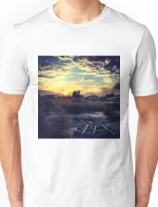 Rural Decay Unisex T-Shirt