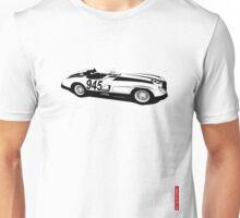 Mercedes SLR 300 Unisex T-Shirt