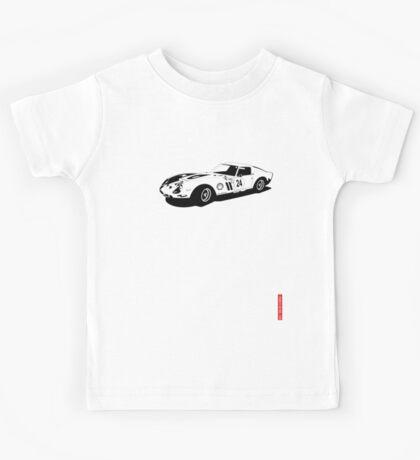Ferrari GTO Kids Tee