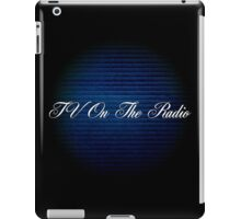 TV On The Radio (Dear Science) iPad Case/Skin