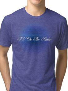 TV On The Radio (Dear Science) Tri-blend T-Shirt