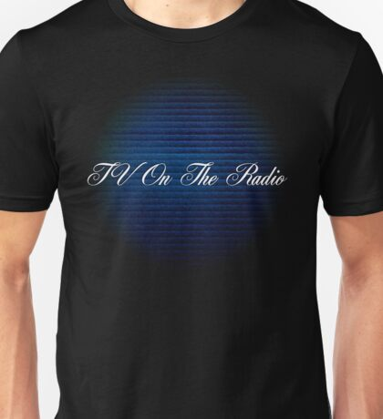 TV On The Radio (Dear Science) Unisex T-Shirt