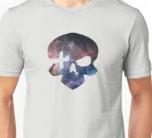 McCree Logo - Galaxy Unisex T-Shirt