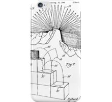 Slinky Patent 1947 iPhone Case/Skin