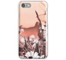 Southwest Daisies iPhone Case/Skin