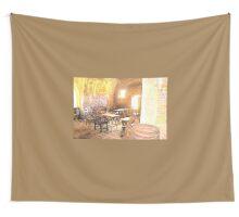 Fort Morgan Furniture Wall Tapestry