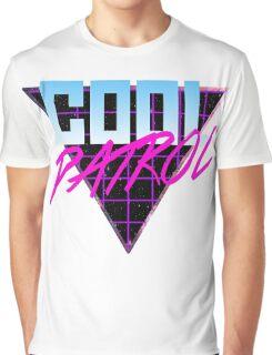 Cool Patrol Graphic T-Shirt