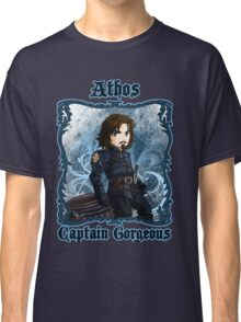 Athos Captain Gorgeous  Classic T-Shirt
