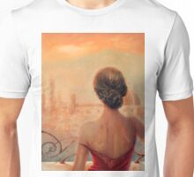 VISIONS OF FLORENCE Unisex T-Shirt