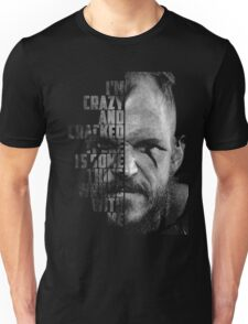 floki quote Unisex T-Shirt