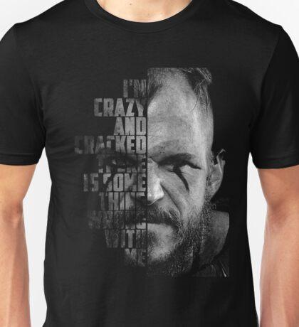 floki quote Unisex T-Shirt