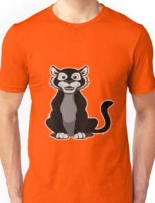 Lovely tiger Unisex T-Shirt