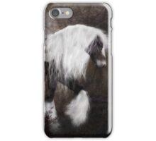 Gypsy Vanner iPhone Case/Skin