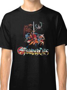 Thundercats 2 Classic T-Shirt