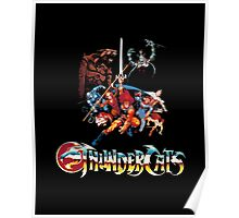 Thundercats 2 Poster