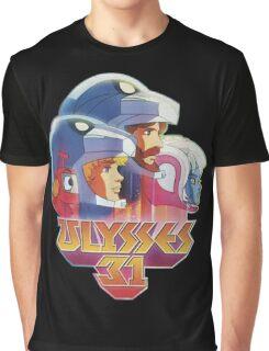 Ulyses 31 Graphic T-Shirt