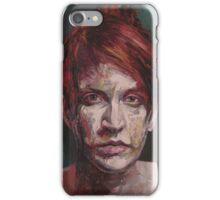 Clara #7 iPhone Case/Skin