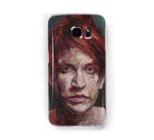 Clara #7 Samsung Galaxy Case/Skin