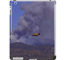 PERCEPTIONS OF TIME EXHIBITION iPad Case/Skin