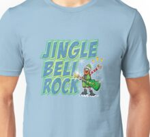 Jingle Bell Rock! Unisex T-Shirt